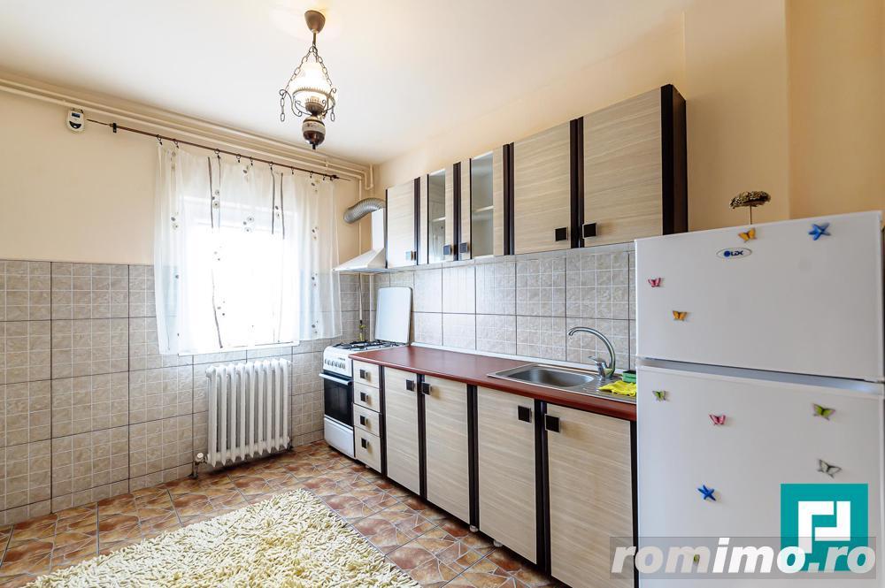 Căutați un apartament complet mobilat?
