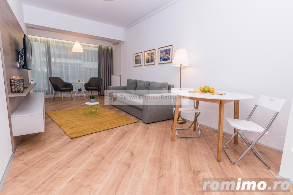 Pipera | Rond OMV | 4City Residence | Bloc 2019 | Totul Nou | Parcare