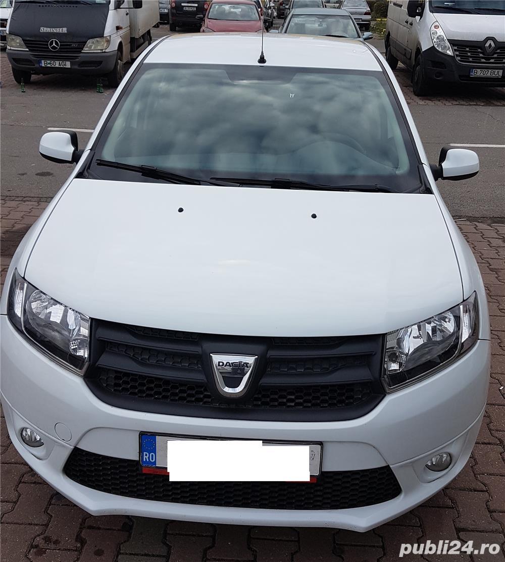 Dacia Logan 2016, 1.2 benzina, Euro 6