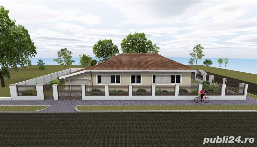 77000 euro Duplex in Timisoara la cheie