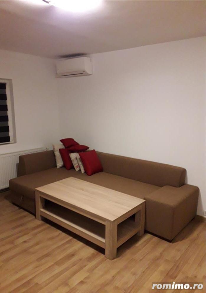 FM1119 Zona Sagului, Apartament 2 camere, Centrala proprie