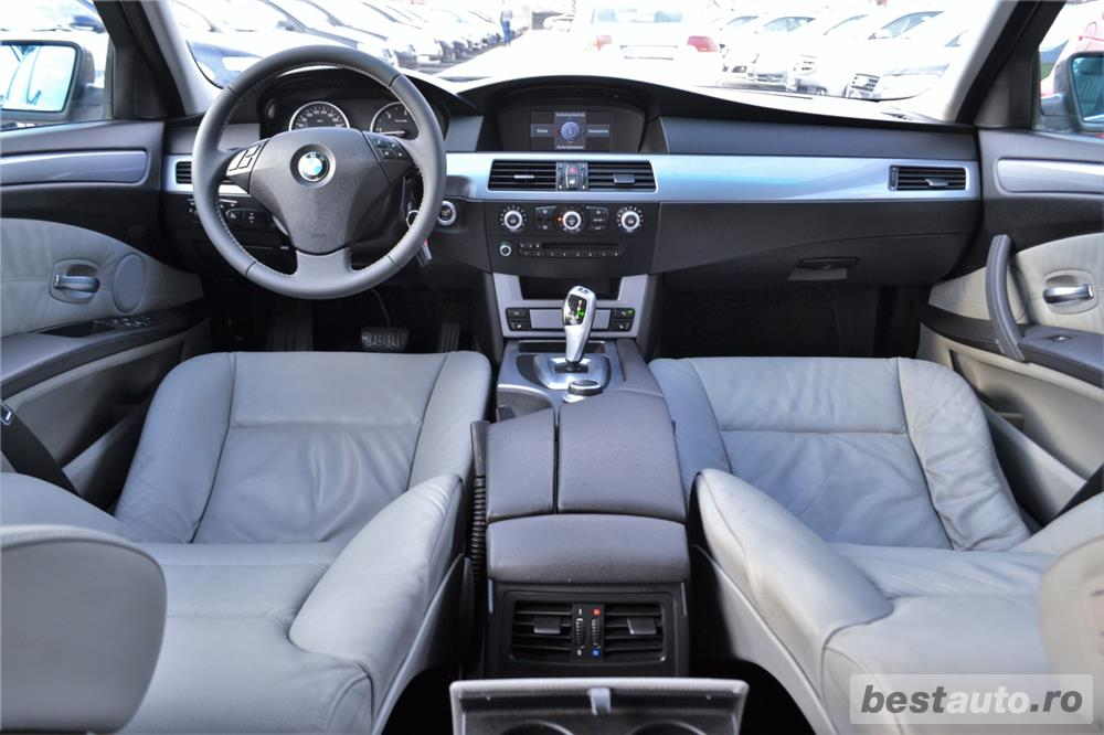 Bmw Seria 5 an:2008=avans 0 % rate fixe=aprobarea creditului in 2 ore=autohaus vindem si in rate