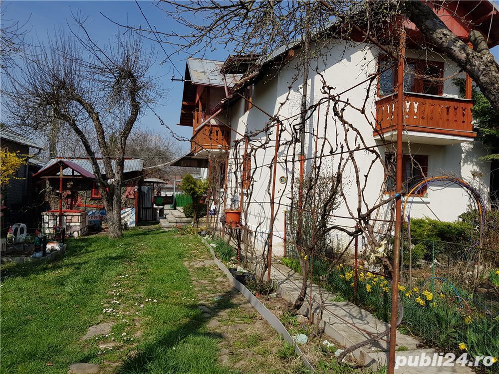 Casa de vanzare Varbilau Prahova