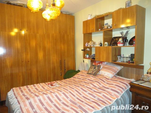 Zona Big - De vanzare apartament cu 2 camere,etaj 4