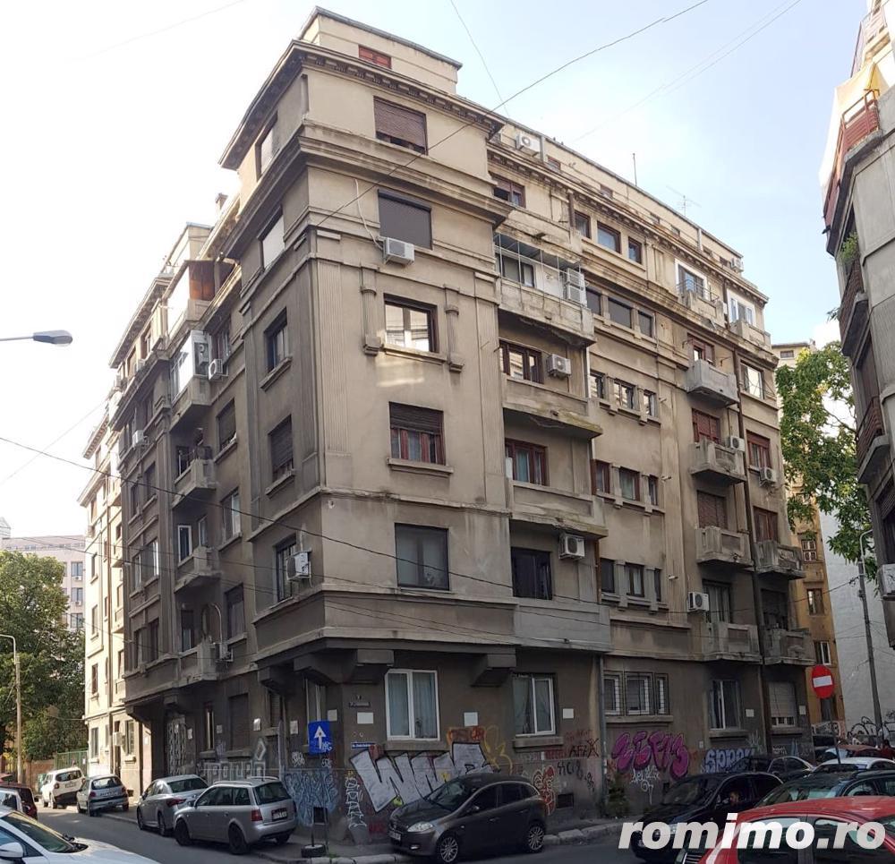 Hristo Botev 3 camere et 5/6 spatios 98 mp util, 108 mp construit