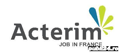 Angajam pentru Franta Muncitori în domeniu construcțiilor