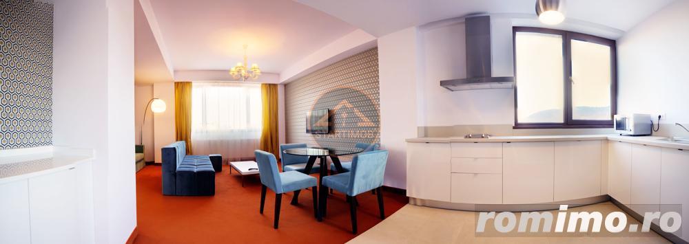 STARTIMOB - Inchiriere Apartament Lux Centrul Istoric