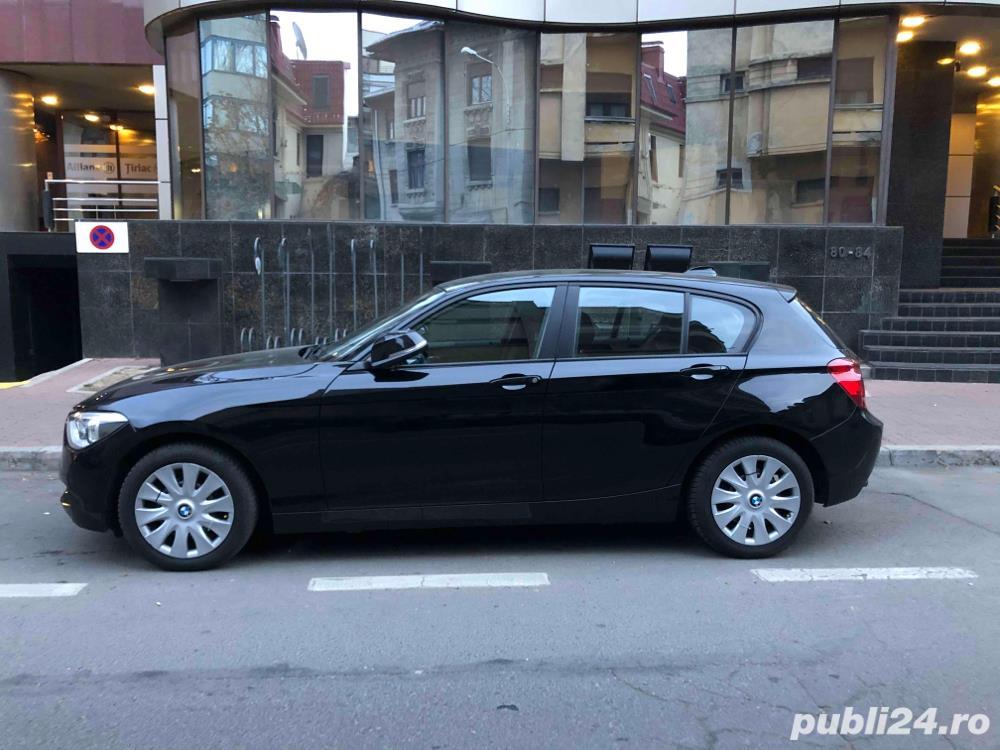 Bmw 116 diesel euro 5