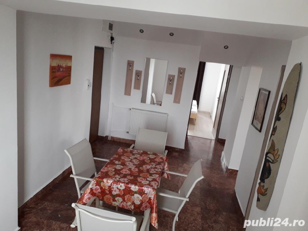 Apartament cu 2 camere (Regim hotelier)