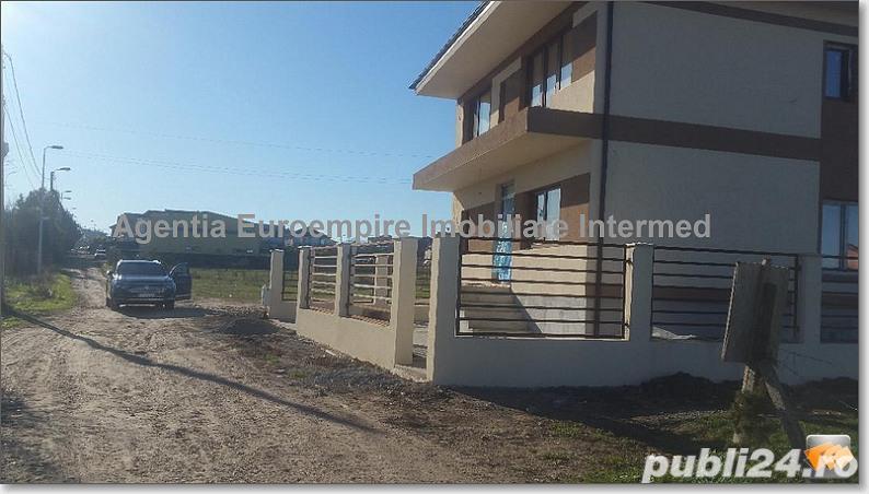 teren de vanzare Palazu Mare zona Elvila cod vt 330