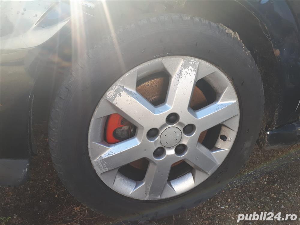 Jante al Opel r 16