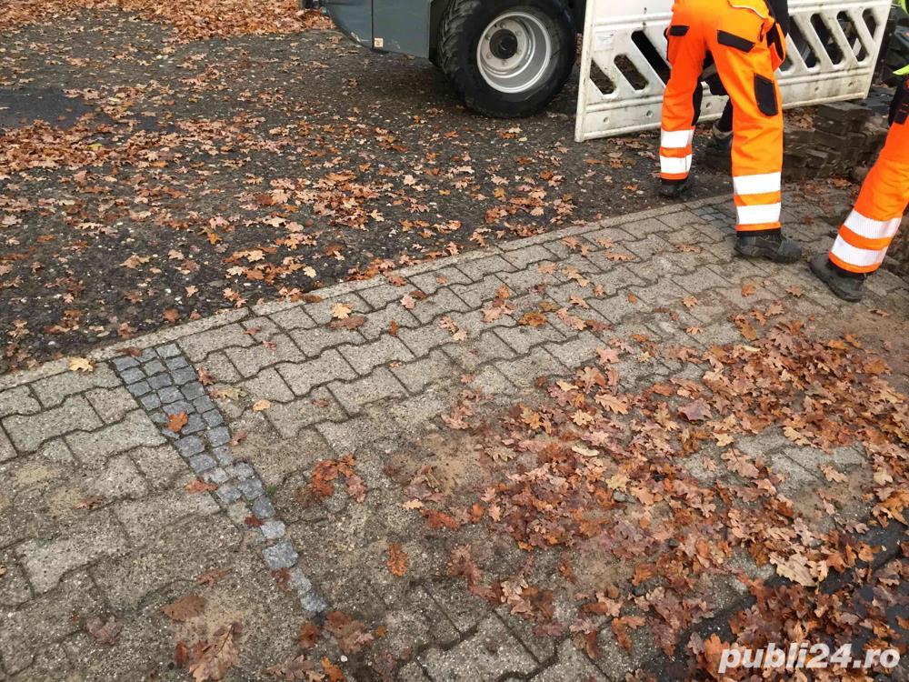 Locuri de munca garantate in germania