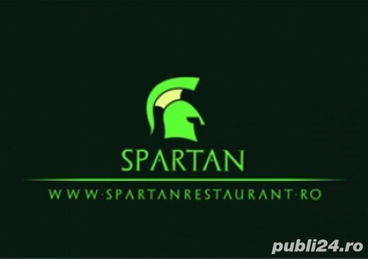 Spartan Deva angajează
