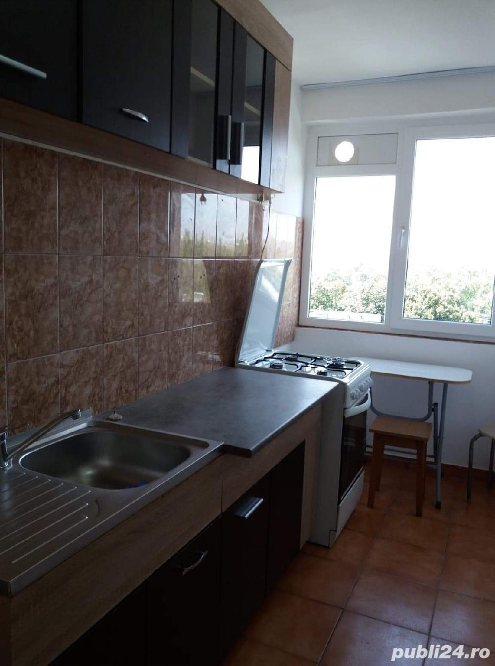 Proprietar vând apartament cu 2 camere