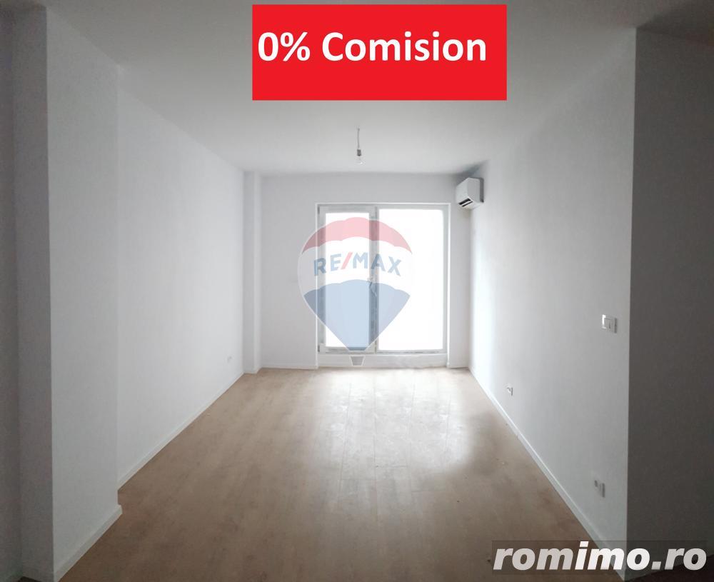 Sublim! Apartament luminos cu 1 camera langa cladirea VOX Torontalului