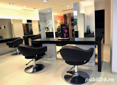Salon Angajam* FRIZER/FRIZERITA/COAFEZA/*Zona Aradului*Conditii Avantajoase*Angajez Full/Part Time*