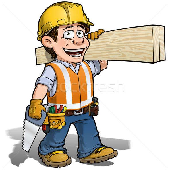 Locuri de munca in constructii calificati/necalificati Italia