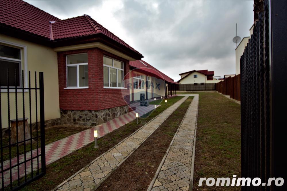Casa ultra-moderna in EXCLUSIVITATE ! COMISION 0%