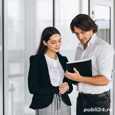Agent Vânzări - Colaborator