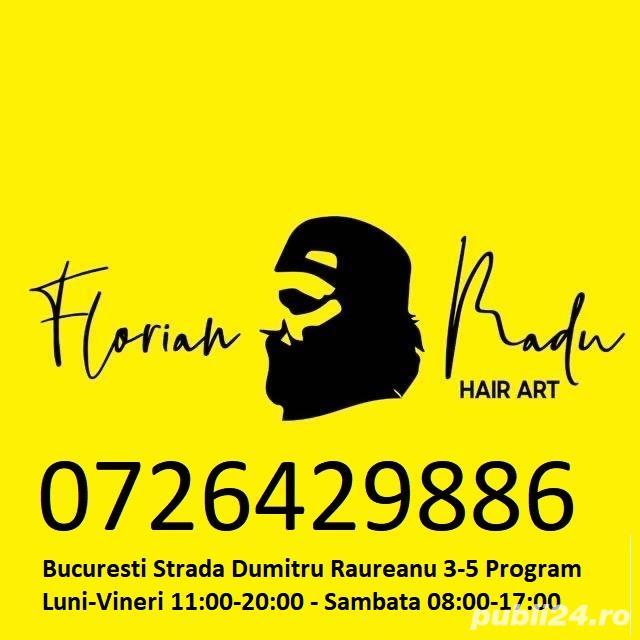Hairstylist Bucuresti