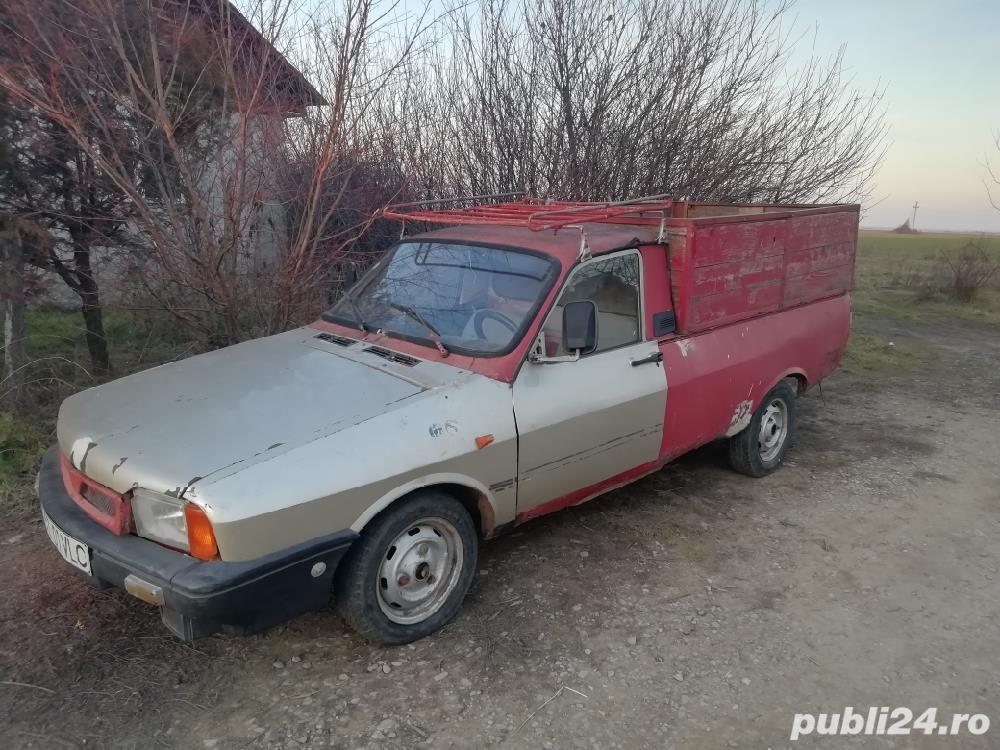 Dacia papuc piese dezmembrări