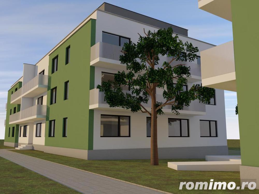 Apartament cu 2 camere de vânzare