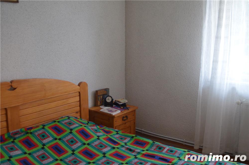 Apartament cu 2 camere-Predeal
