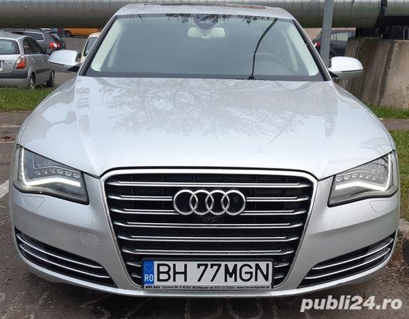 Audi A8  2.0 TFSI Hybrid