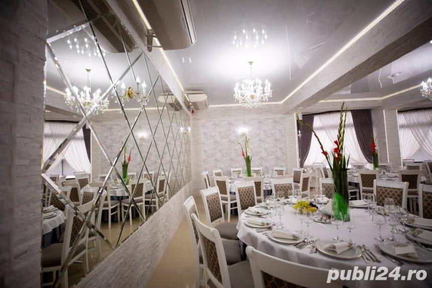 Inchiriere restaurant