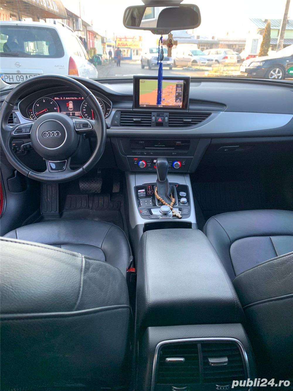Audi A6 c7. Tel. 0729002052 vând urgent