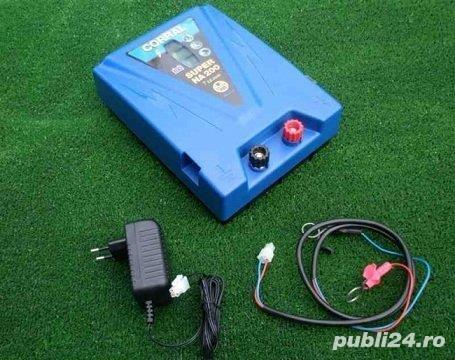 generator gard electric
