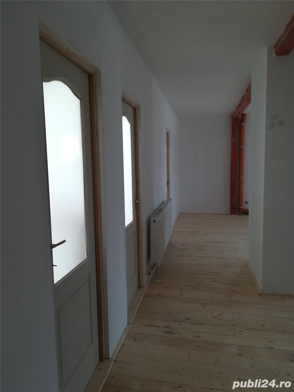 PF de inchiriat spatiu ptr birouri, sediu firma 130 m2, zona Cipariu, Cluj