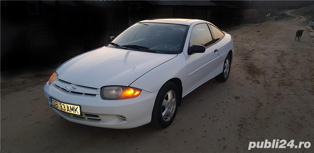 Chevrolet Cavalier LS Sport Coupe made in USA