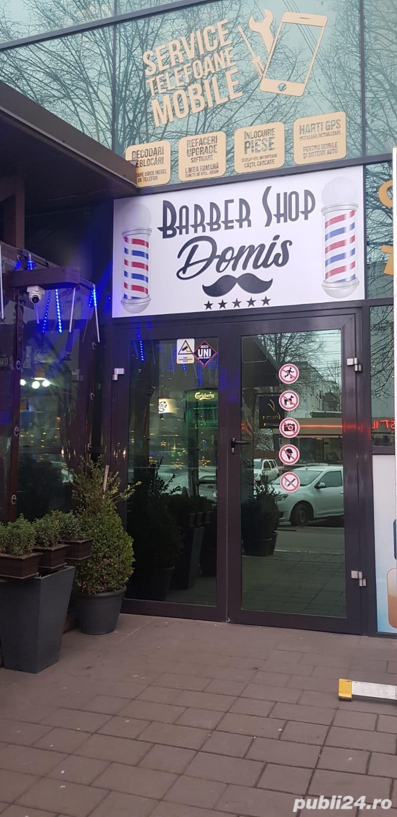 Barber Domis