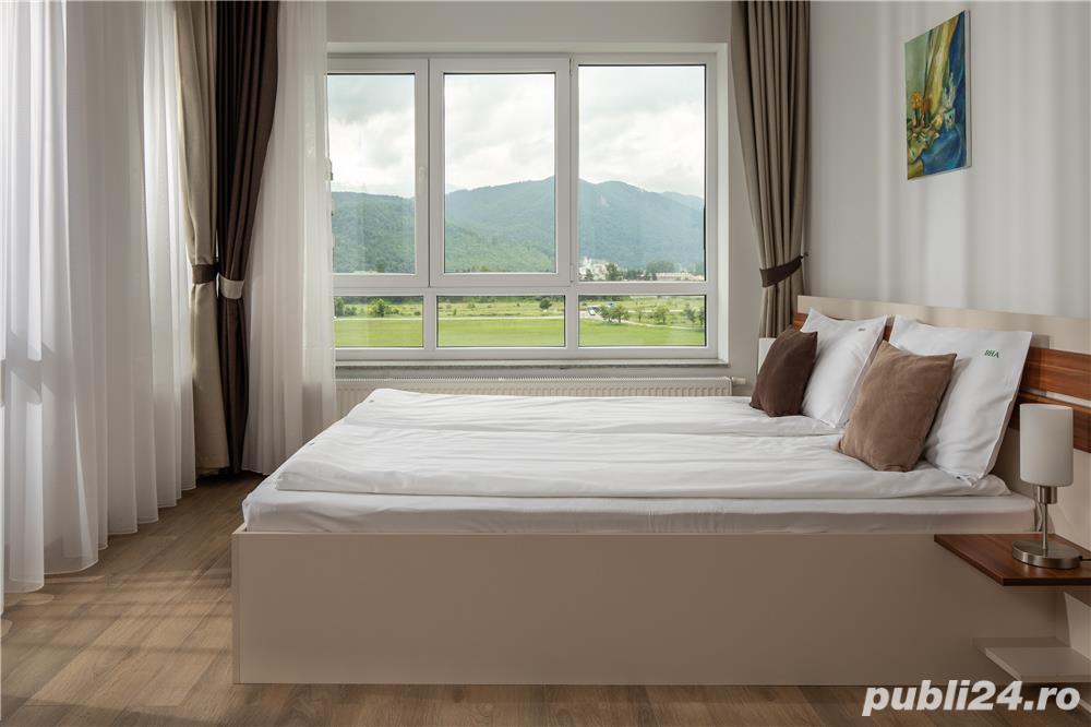 Studio cu vedere la munte - Brasov, inchiriere in regim hotelier