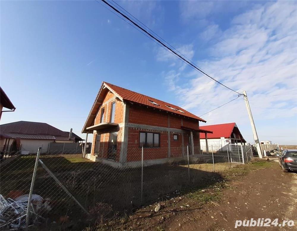 Casa in Livada de Bihor