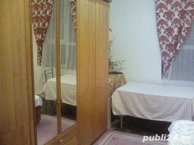De închiriat Casa 3 camere zona Lipovei Timișoara