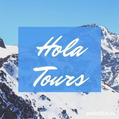 Consultant turism, agent de turism HOLA TOURS