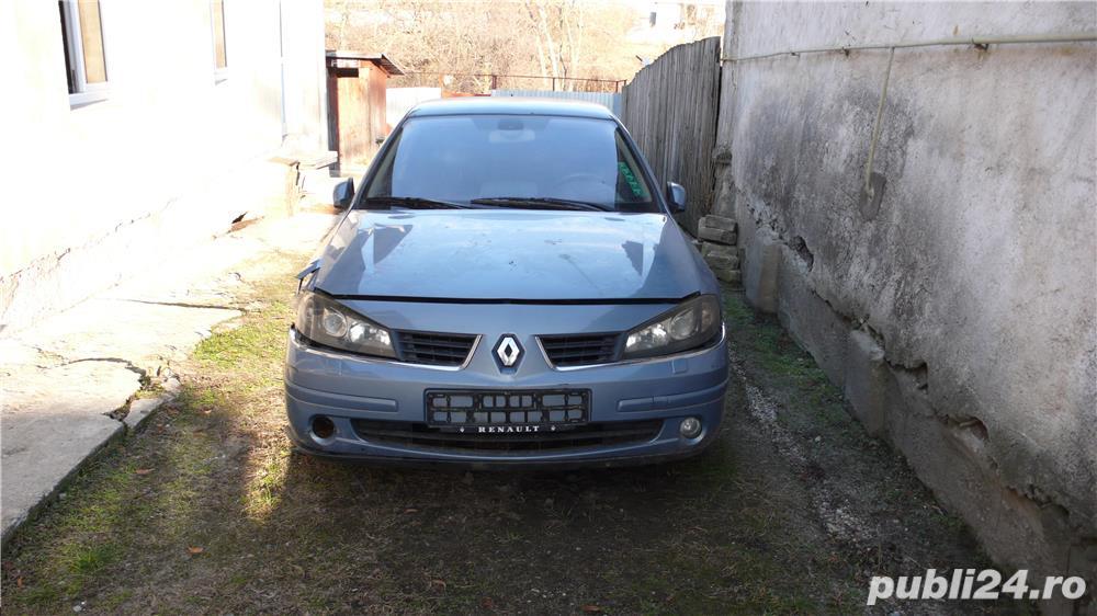 Vând/Dezmembrez Renault Laguna II Facelift