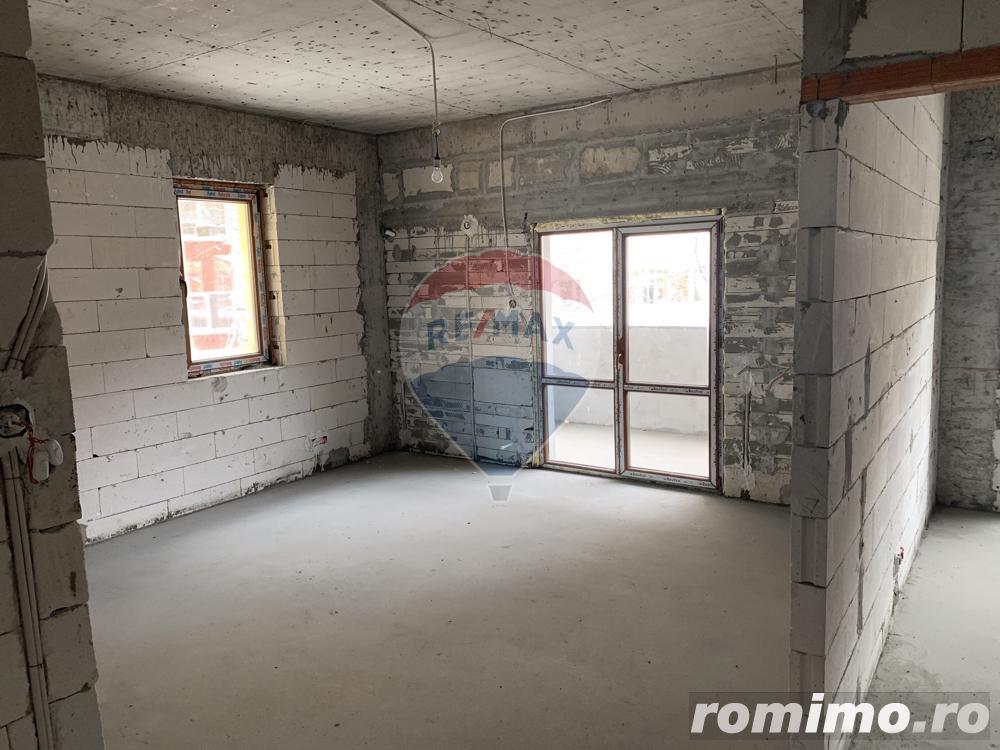 Apartament cu 2 camere de vânzare în zona Berceni