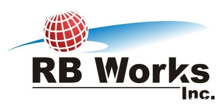 RB Works Inc – Posturi Data Entry