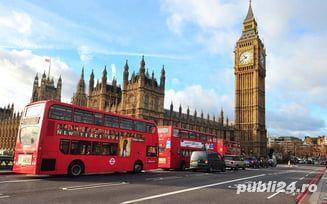 Recrutare personal munca Marea Britanie !! Urgent
