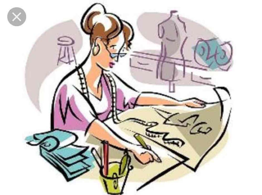 Doresc să lucrez fiind croitoreasă și tiparistă - execut produse cap - coadă - rochii seară - mirese