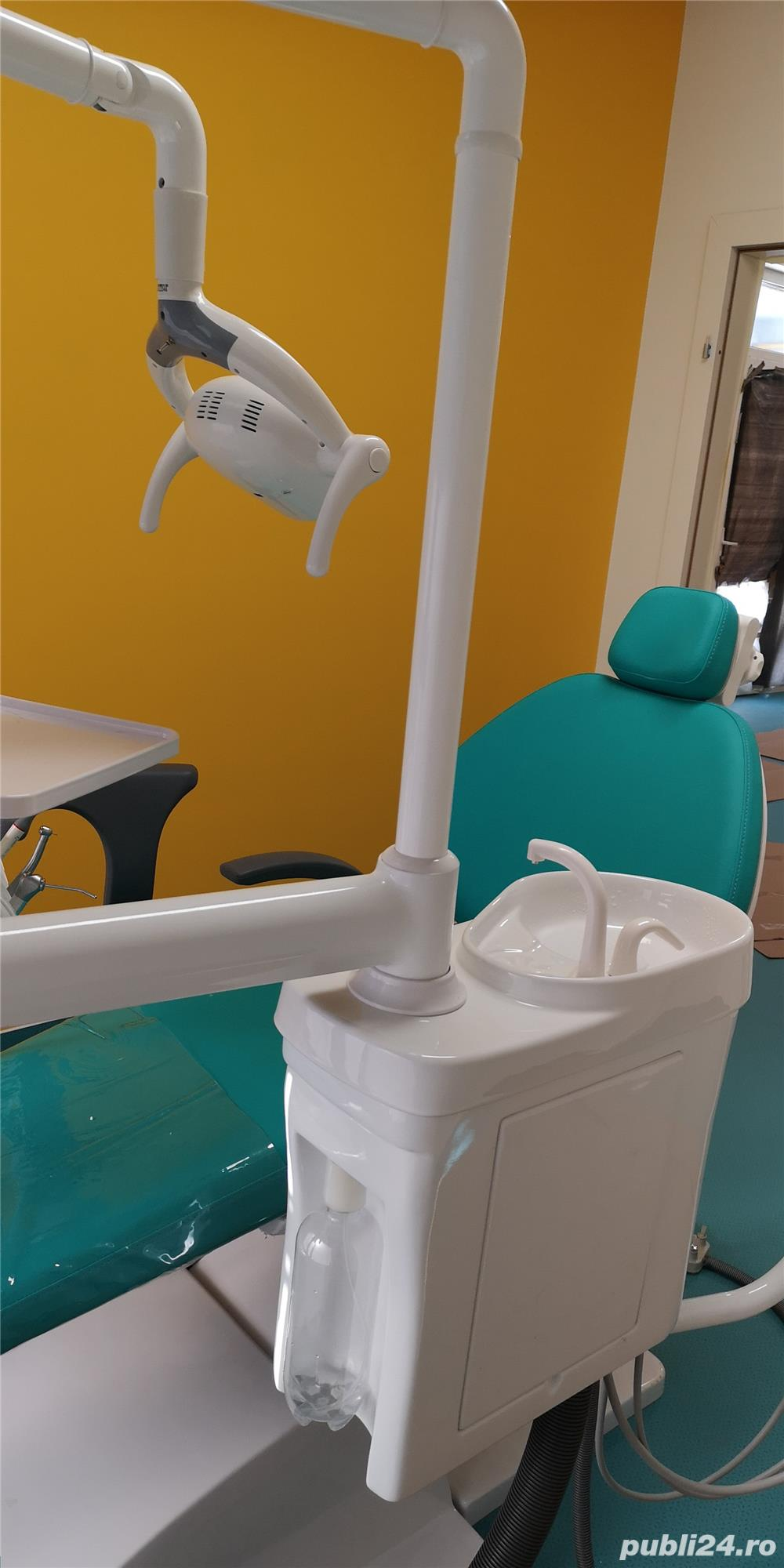 Inchiriez cabinet dentar nou (prima inchiriere)