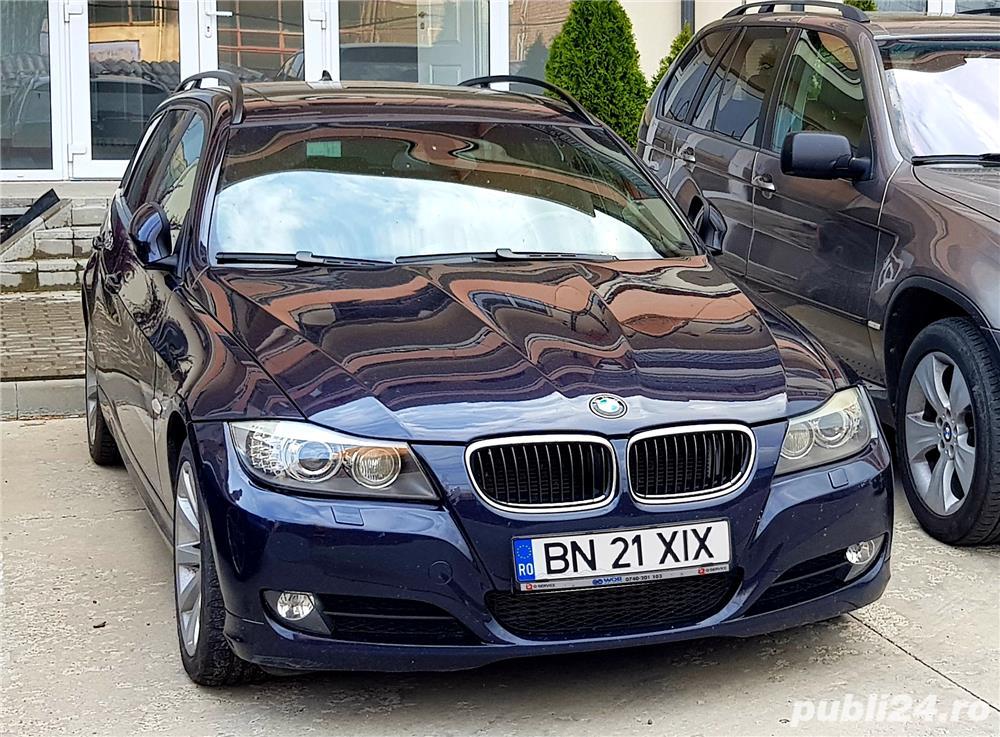 Bmw Seria 3 320XD E91 Facelift 4x4