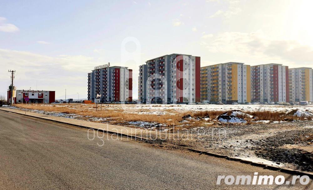 Apartamente 2 cam, Mihai Viteazu - Avantgarden.