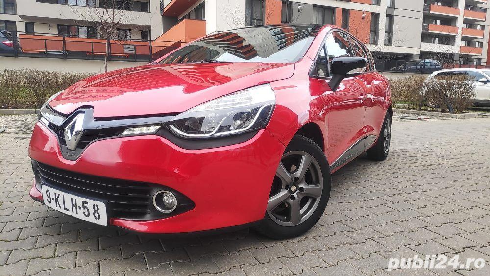 Renault Clio/panorama/navi/camera mansalier