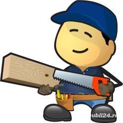Cautam muncitor in constructii