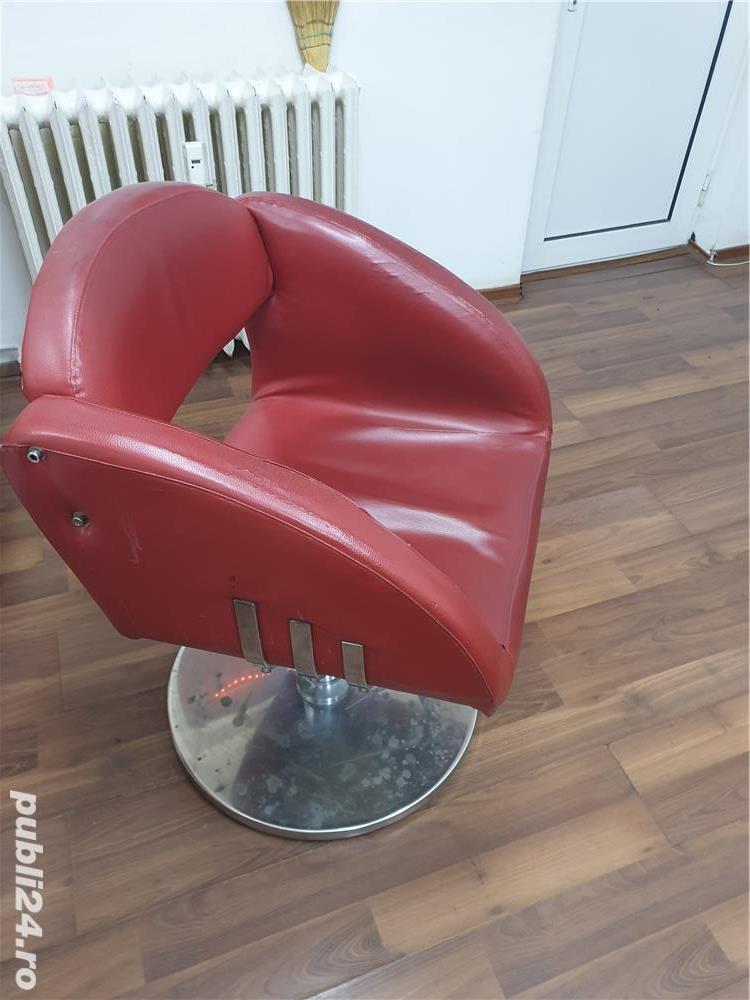 Vand scaun coafor