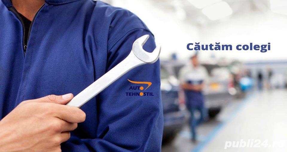 Compania Auto Tehnostil  angajeaza ELECTRICIAN AUTO